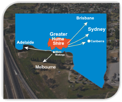 Summary  Greater Hume Shire  Greater Hume Shire